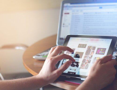 Diseño de páginas web en Girona