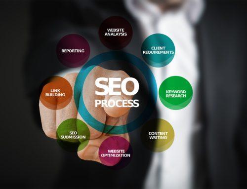 ¿Por qué necesita la optimización su pagina web en los motores de búsqueda?